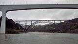 橋がいっぱい