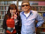 上田正樹&もこ2010
