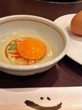 大江養鶏場の卵