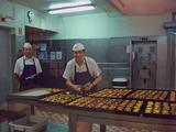 エッグタルト厨房