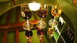 ポートワイングラス3種