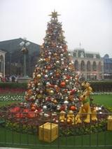 クリスマスツリー・プルート