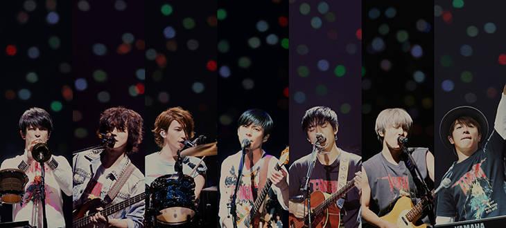 バンド渋谷すばる