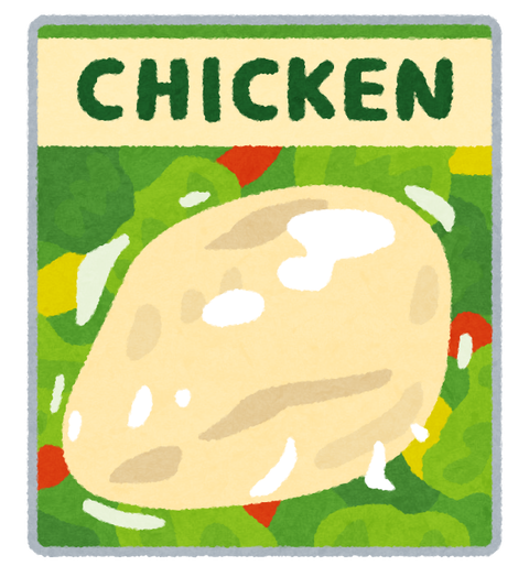 food_salad_chicken
