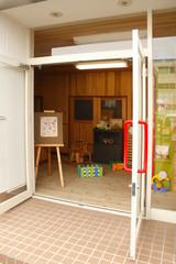 MOKUMOKU正面入口