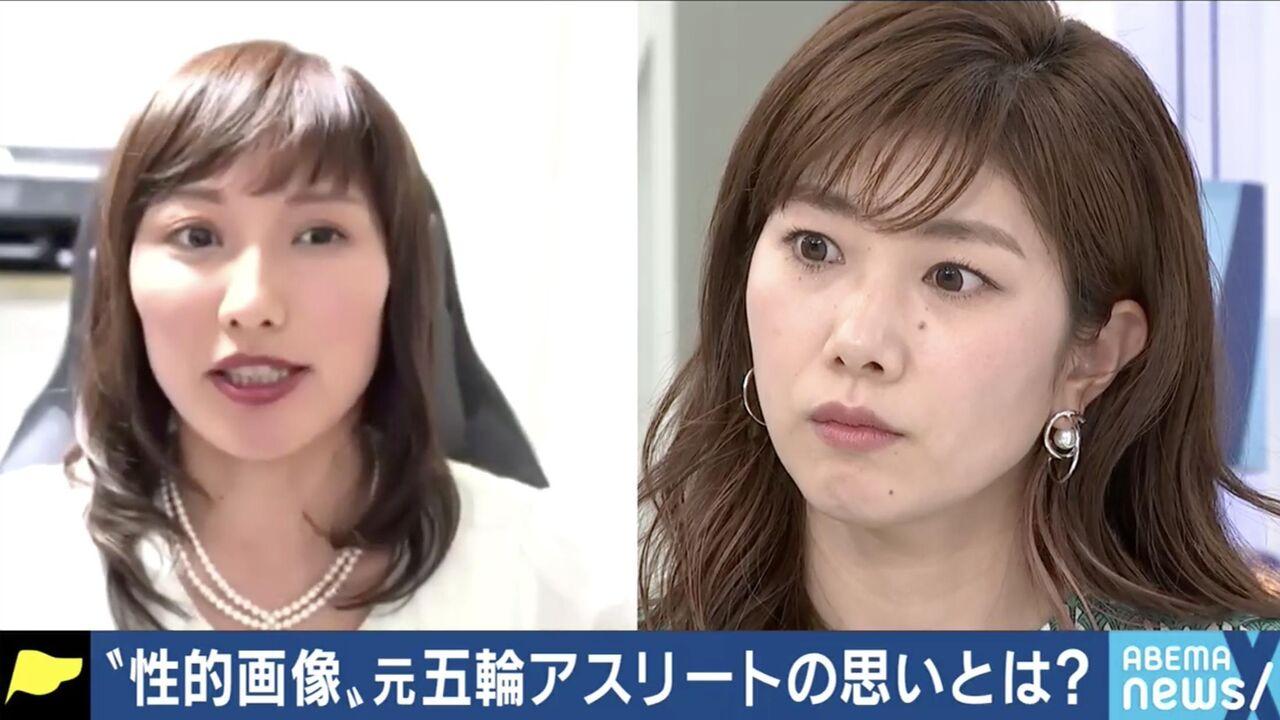 競技画像の性的悪用は後絶たず、潮田玲子…畠山愛理「ショック大きかった」