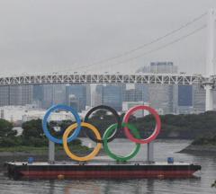 韓国・次期大統領候補が東京五輪ボイコット方針表明