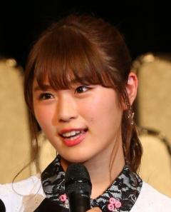 """NMB渋谷凪咲""""お父さんとのお風呂""""は「ママが『もうアカン!』って」"""