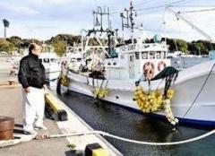 「もう何も信用できない」 処理水海洋放出、憤る福島県漁業者