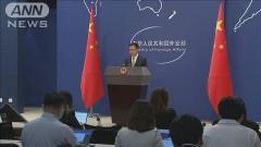 武漢研究所職員の通院報道 中国はコロナと関連否定
