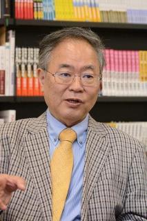 高橋内閣官房参与「コロナ感染者数はさざ波」ツイート 批判殺到