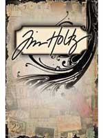 TimHoltz products 輸入スタンプ