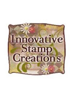 InnovativeStampCreations 輸入スタンプ