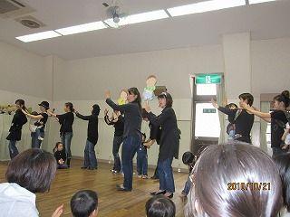 籠池児童館ライブ�