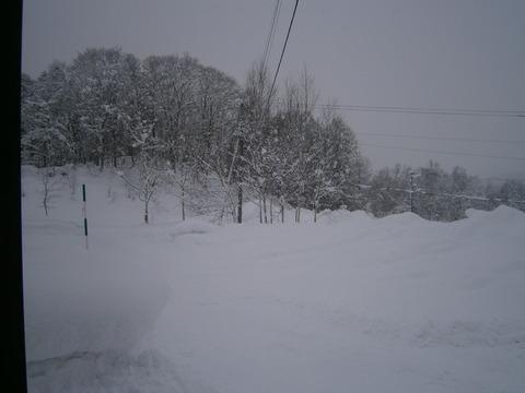 雪景色 002