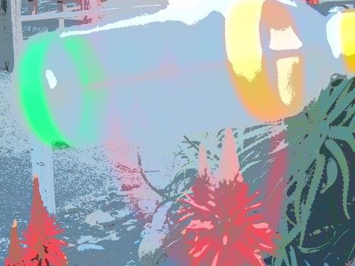20141231茅ヶ崎夕陽Art-43-7