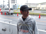4/21 41キロ・イッシーさん