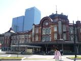 4/28 東京駅