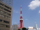 9/21東京タワー