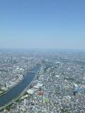 4/28 450mからの眺め