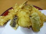 4/28 浅草・天ぷらランチ