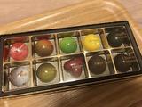 カラフルチョコレート