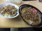 4/21 ハヤミンのチャージ飯