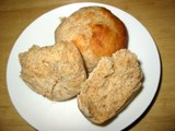 全粒粉入りパン