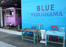 wagon cafe