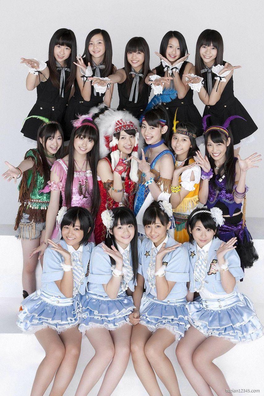 【新規熱烈大歓迎】avex東京女子流*Part176©2ch.netYouTube動画>2本 ->画像>633枚
