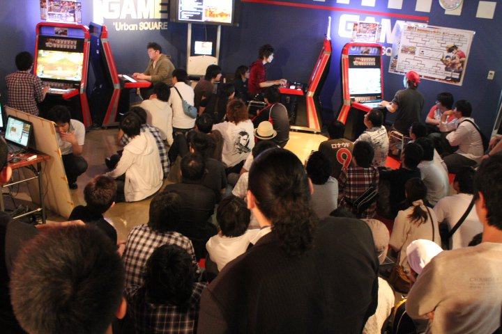 chocoblanka and momochi dating While he came in 17th at capcom cup 2015, the year also had its share of joy momochi proposed to chocoblanka in december of 2015 and they married in 2016.