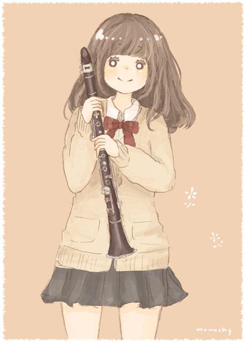 吹奏楽コンクール*
