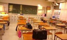 学校フォト!*+.。