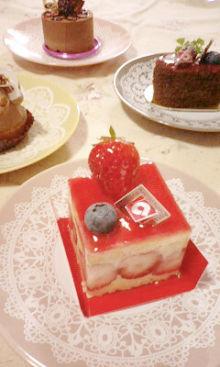 ケーキケーキ!