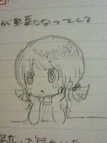 作画崩壊↓