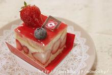 ケーキのお写真*