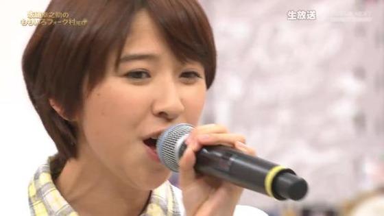 伊藤つかさの歌唱