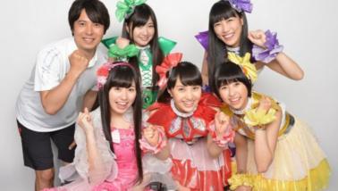 【5/16】ももクロ話題「日産S'14チケAE先行・高校生クイズ:猛烈(Emperor Style)・QJ玉(6/11)・僕らの(5/23)」