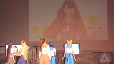 【5/28】ももクロ話題「セーラームーンDVD特典映像・Z仮面リング・女神舞台挨拶」