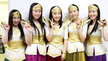 【4/14】ももクロ話題まとめ「鹿児島&熊本キャンペーン・結婚式営業?」