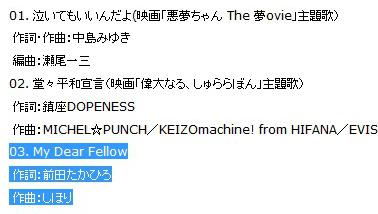 【4/10】ももクロ話題まとめ「新曲M3『My Dear Fellow』・MFでSCANDALコラボ・日本のスパイス・ガールズ?」