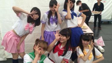 【8/8】ももクロ話題まとめ「AKB48内ももクロコピユニ再び」
