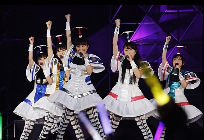 ももクロどんたく 2015 春 ~劇空間プロライブ~ 2日目