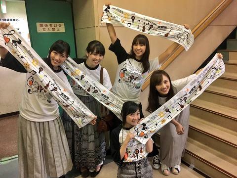 【1021】今日のももクロ 学生祭り、Over40祭り本日開催、富士見市トークショーに杏果ちゃん登壇決定、関西テレビでバカ殿放送