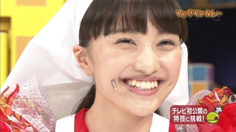 夏菜子20141