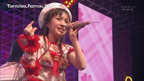 夏菜子20101