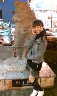 2009夏菜子ちゃん2