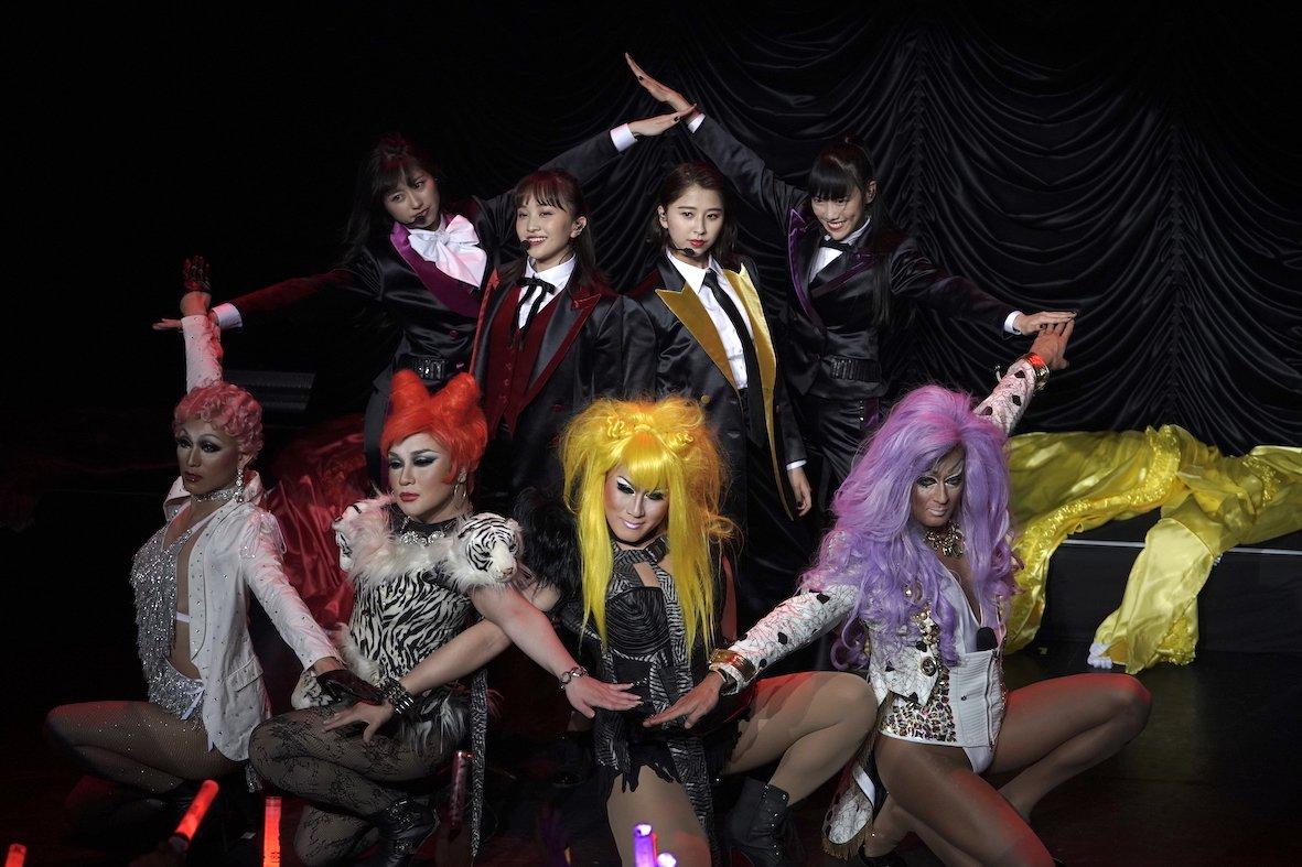 【メーカー特典あり】5thALBUM『MOMOIRO CLOVER Z』SHOW at 東京キネマ倶楽部 LIVE Blu-ray(メーカー特典:内容未定付き)