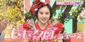 【ももクロ】桃神祭発売日かなこ静岡!札幌どさんこワイド『紅白出場アイドル生出演』!?