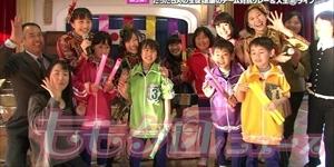 【ももクロ】『跡市ファイブのみんながずっと笑顔でいられますように!』3/28(月)CX「FNSうたの春まつり 島根県跡市小学校サプライズ訪問」まとめ